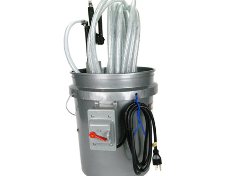 RMR  Electric Sprayer - 110 VOLT Plug in Sprayer - RMR Solutions, LLC - 3