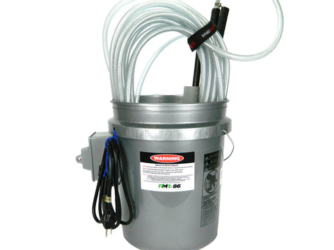 RMR  Electric Sprayer - 110 VOLT Plug in Sprayer - RMR Solutions, LLC - 2