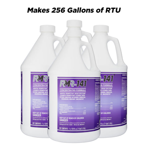 RMR-141 Disinfectant Concentrate