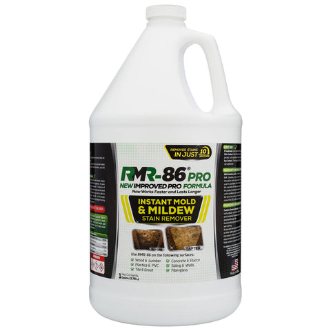RMR-86 PRO Instant Mold Stain Remover