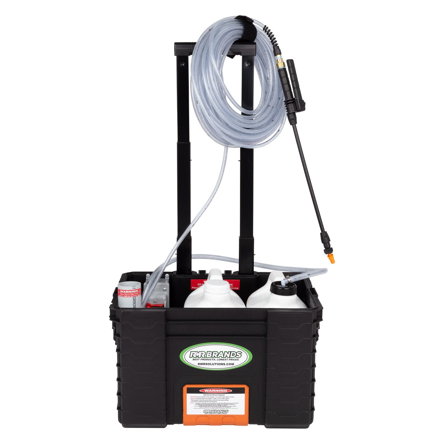 RMR Electric Solution Sprayer