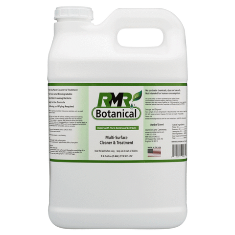 RMR Botanical Cleaner & Treatment