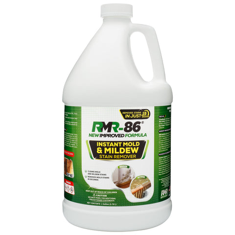 RMR-86 Instant Mold & Mildew Stain Remover 1 Gallon