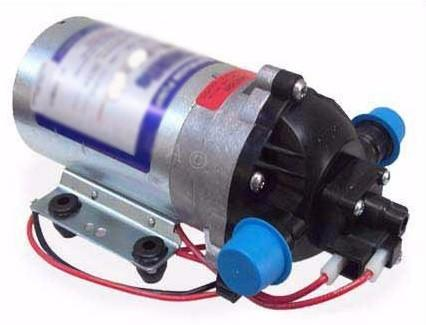 Replacement Pump for 110 Electric Sprayer - RMR Solutions, LLC
