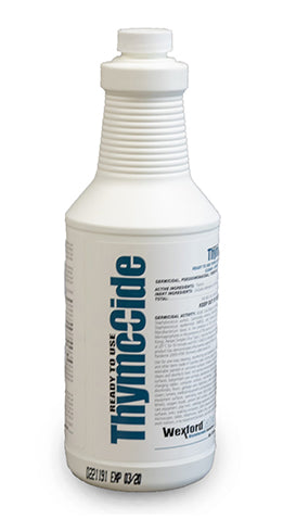 Thymocide Botanical Disinfectant Spray