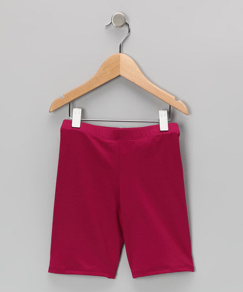 Berry Sun Short