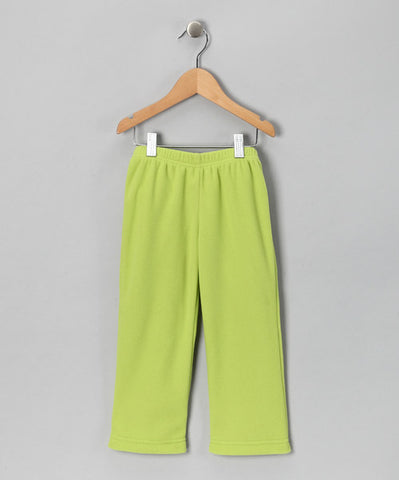 Citron Fleece Pant