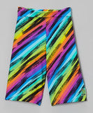 Rainbow Stretch Yoga Pant