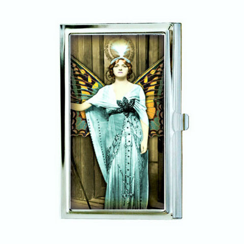 Fairy Queen Business Card Case