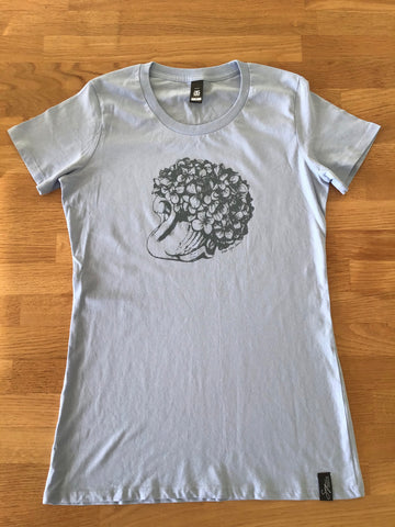 Crown Lynn Swan Tee - LOW STOCK