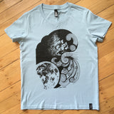 Ladies Modern Endeavour Tee