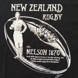 New Zealand Rugby T-Shirt