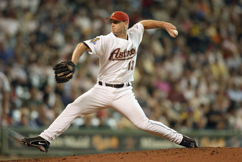 Billy Wagner Autograph Signing