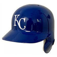 Full Size Batting Helmet Left Ear Flap