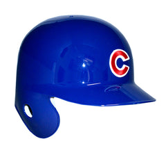 Full Size Batting Helmet Right Ear Flap