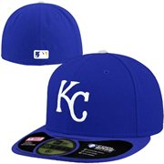Kansas City Royals New Era MLB Diamond Era BP 59FIFTY Cap | lids.com