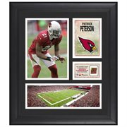 Arizona Cardinals Game Used
