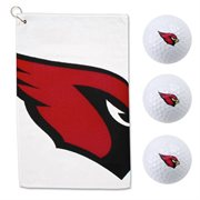 Arizona Cardinals Golf and Exercise