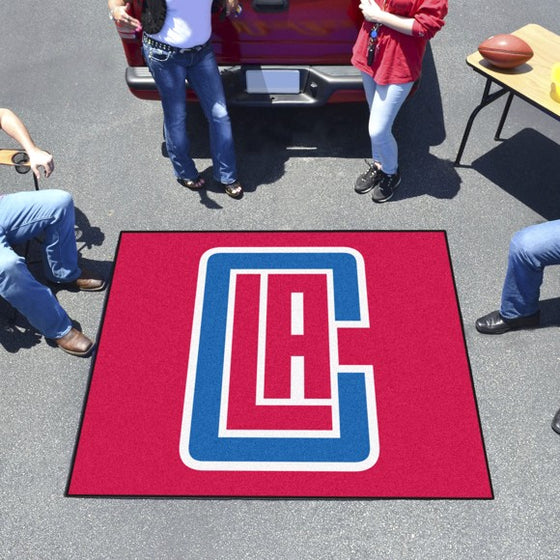 Los Angeles Clippers Tailgater Mat