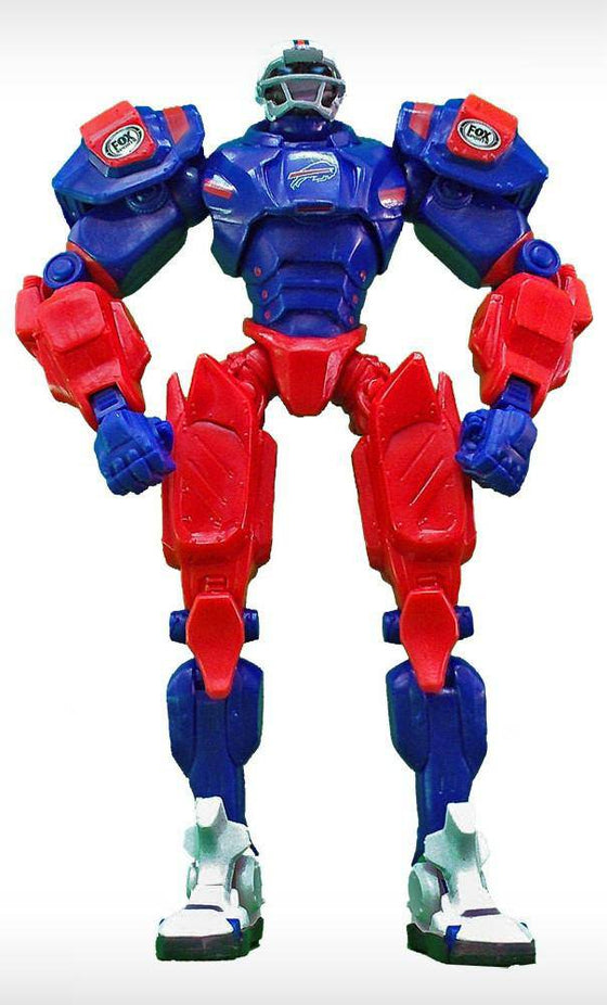 Buffalo Bills FOX Sports Robot (CDG)