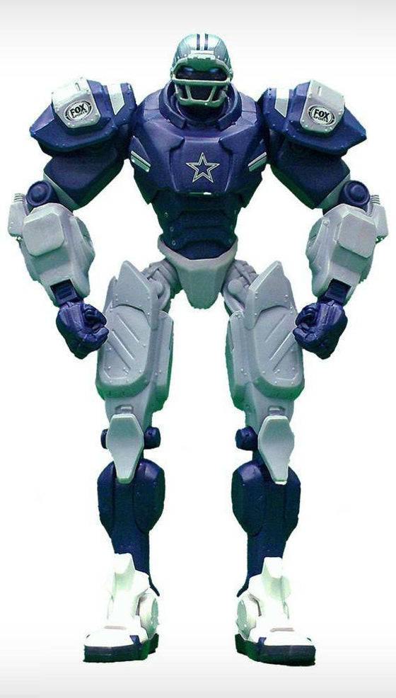 Dallas Cowboys FOX Sports Robot (CDG)