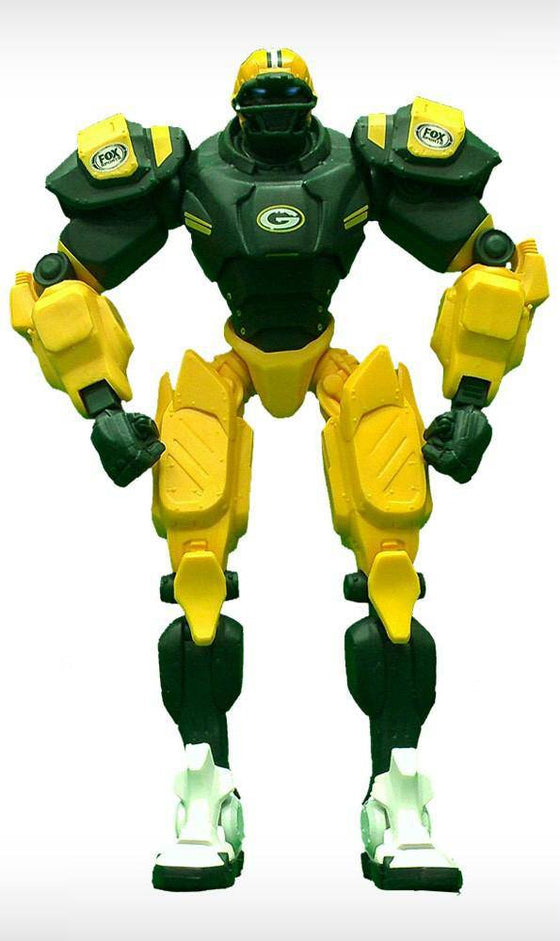 Green Bay Packers FOX Sports Robot (CDG)