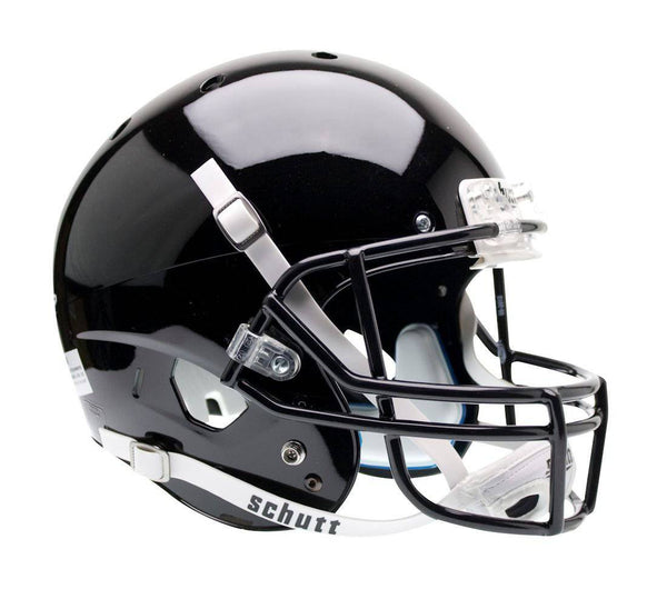 Army Black Knights Schutt XP Full Size Replica Helmet - Black Alternate Helmet #1 (CDG)