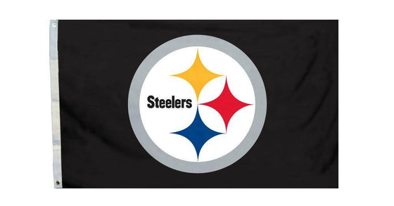 Pittsburgh Steelers Flag 3x5 All Pro (CDG)