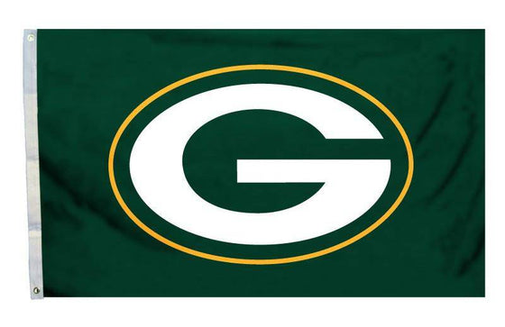 Green Bay Packers Flag 3x5 All Pro (CDG)