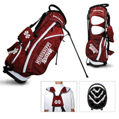 Mississippi State Bulldogs Fairway Golf Stand Bag
