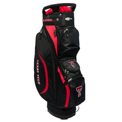 Texas Tech Red Raiders Clubhouse Golf Cart Bag