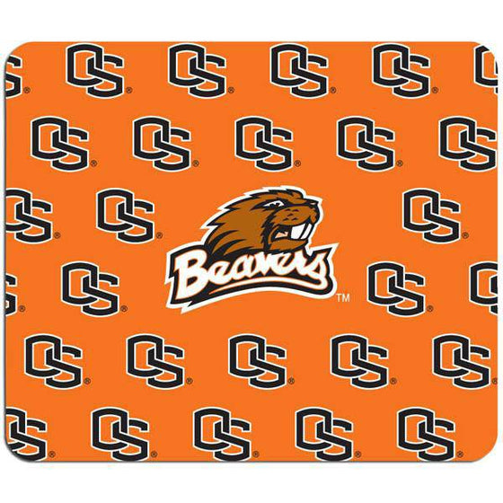 Oregon St. Beavers Mouse Pads (SSKG) - 757 Sports Collectibles