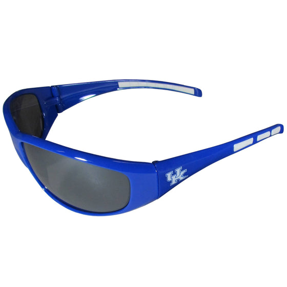 Kentucky Wildcats Wrap Sunglasses (SSKG)