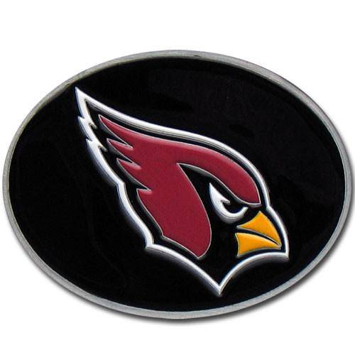 Arizona Cardinals Logo Belt Buckle (SSKG)