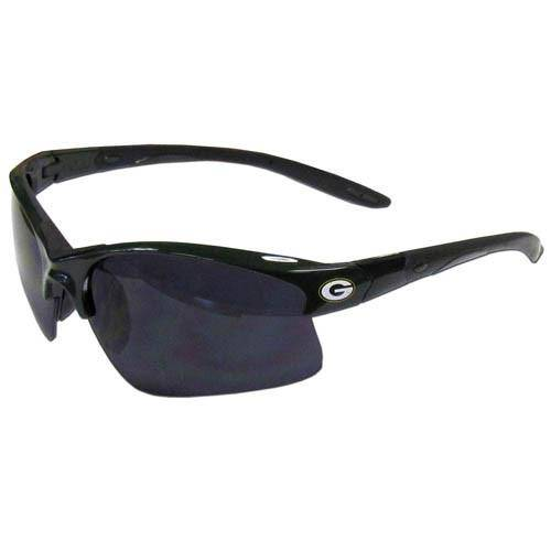 Green Bay Packers Blade Sunglasses (SSKG) - 757 Sports Collectibles