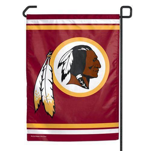 Washington Redskins Garden Flag 11x15 (CDG)