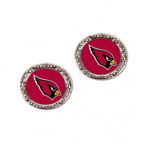 Atlanta Falcons Earrings Post Style (CDG)