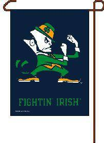 Notre Dame Fighting Irish Garden Flag 11x15 (CDG)