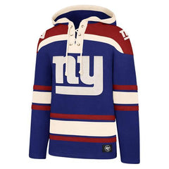 New York Giants '47 LACER HOOD - Size XL Extra Large