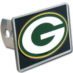 Green Bay Packers Trailer Hitch Cover (CDG)