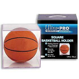 Square Basketball Holder- Ultra Pro (CDG)