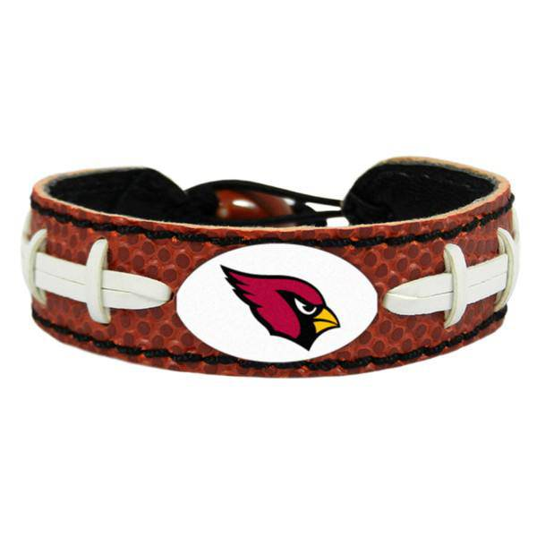 Arizona Cardinals Classic Football Bracelet (CDG)
