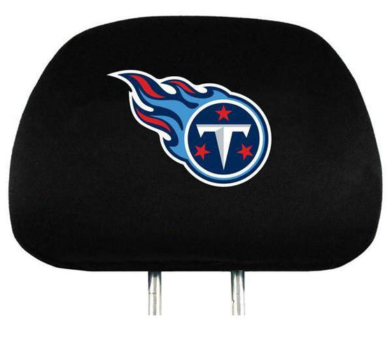 Tennessee Titans Headrest Covers (CDG)