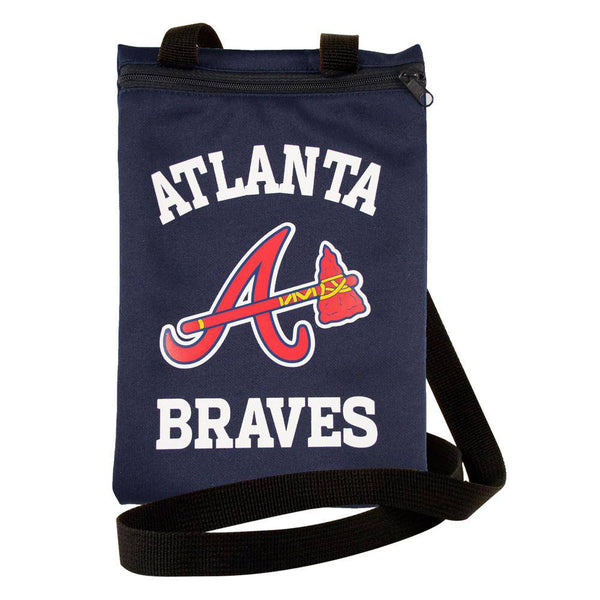 Atlanta Braves Game Day Pouch (CDG)