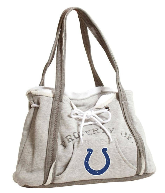 Indianapolis Colts Hoodie Purse (CDG)