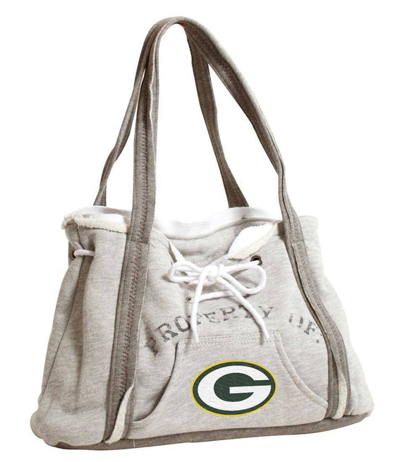 Green Bay Packers Hoodie Purse (CDG)