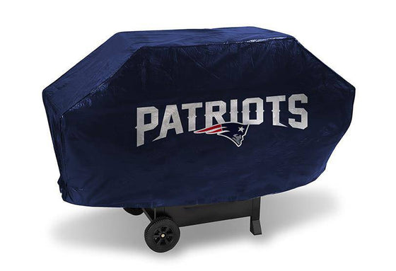 New England Patriots Grill Cover Deluxe (CDG)