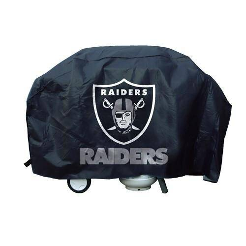 Oakland Raiders Grill Cover Economy (CDG)