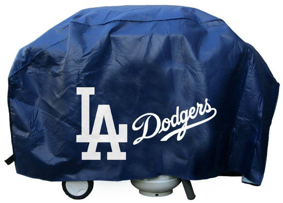 Los Angeles Dodgers Grill Cover Deluxe (CDG)