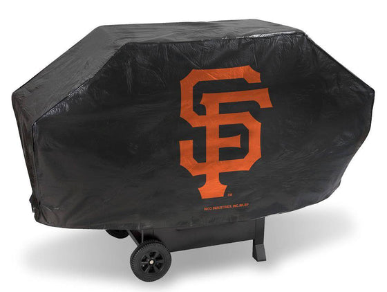 San Francisco Giants Grill Cover Deluxe (CDG)